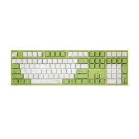 Varmilo VA109M Forest Fairy PBT Tastatur Hvit LED [MX Blue]