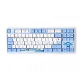 DAREU Swallow A87 TKL Tastatur [MX Red]