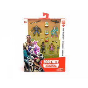 Fortnite Battle Royal Collection - Figurset