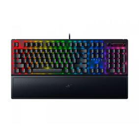 Razer Blackwidow V3 Mekanisk Tastatur [Razer Yellow]