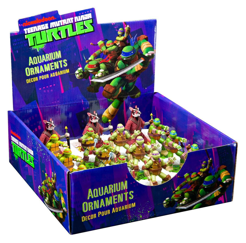 Pennplax Teenage mutant Ninja Turtles