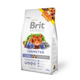 Brit Animals Complete Hamster 300g