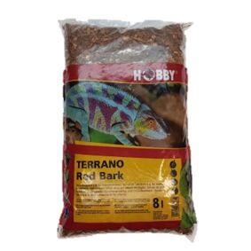 Hobby Terrano Red Bark 8l