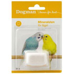 Dogman Mineralstein
