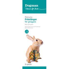 Dogman Frøkolbe Grønnsaker 2p 112g