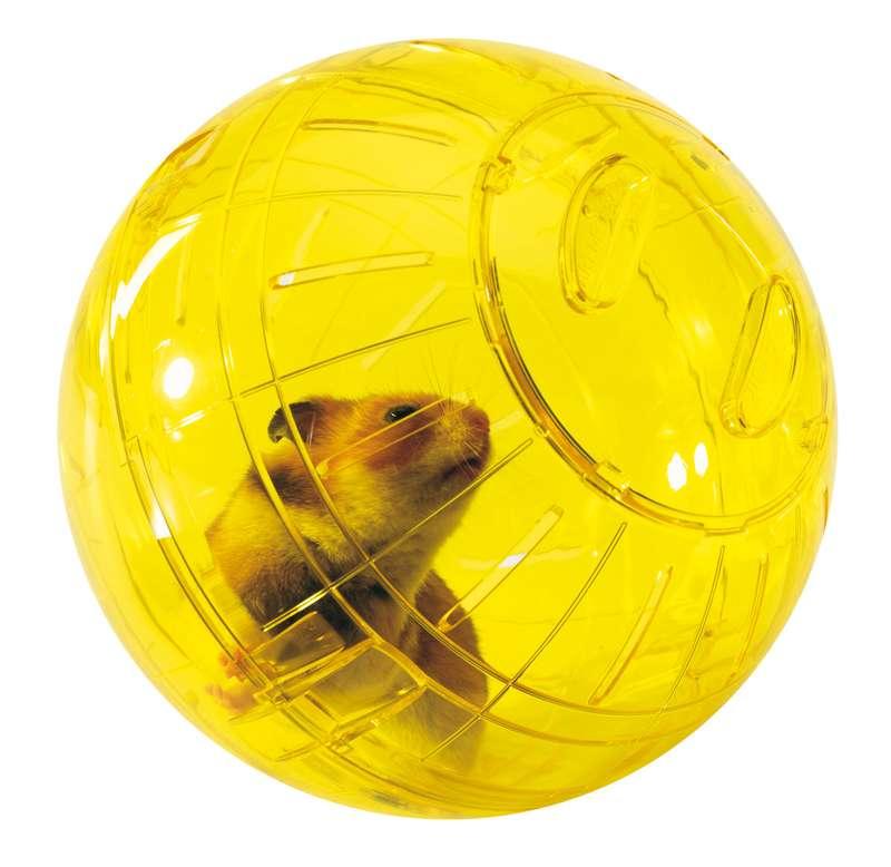 Savic Runner hamster