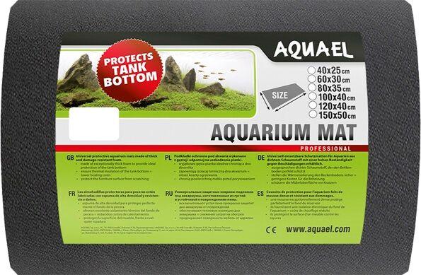 Aquael Akvarium Underlägg Grå 60cm