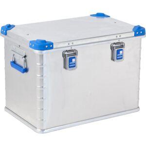 ZARGES Eurobox  transportkasse aluminium 60X40X40CM - 8808134