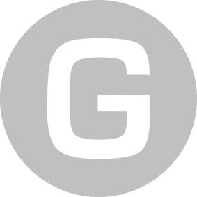 Odyssey Headcover Swirl Mallet Hvit