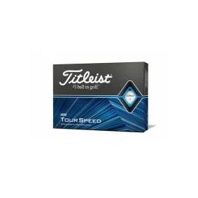 Titleist Logoballer Titleist Tour Speed