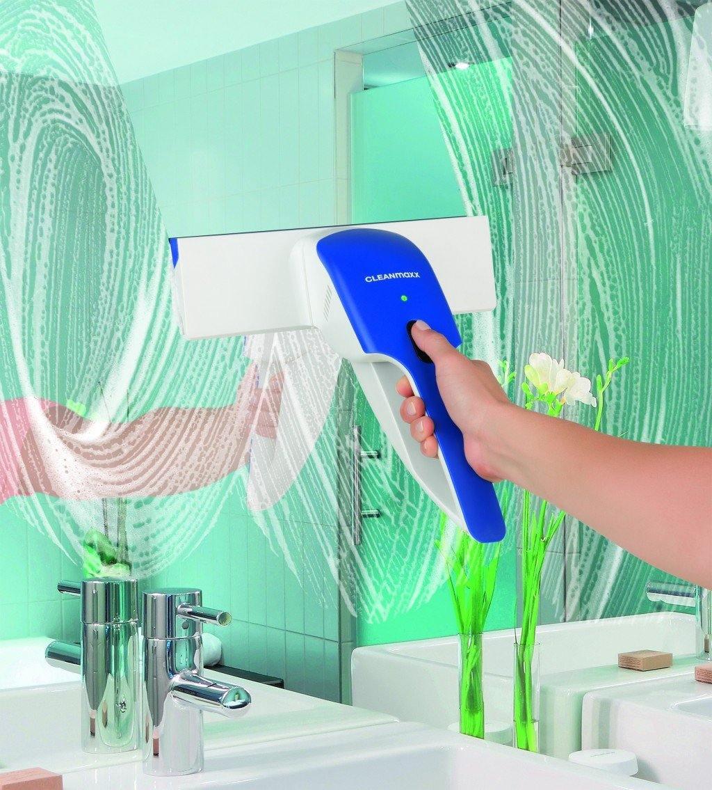 Cleanmaxx Vindusvasker Med Unikt Filter