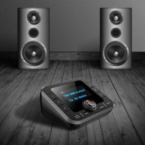 Powermaxx Dab+ Adapter Til Hjemmet