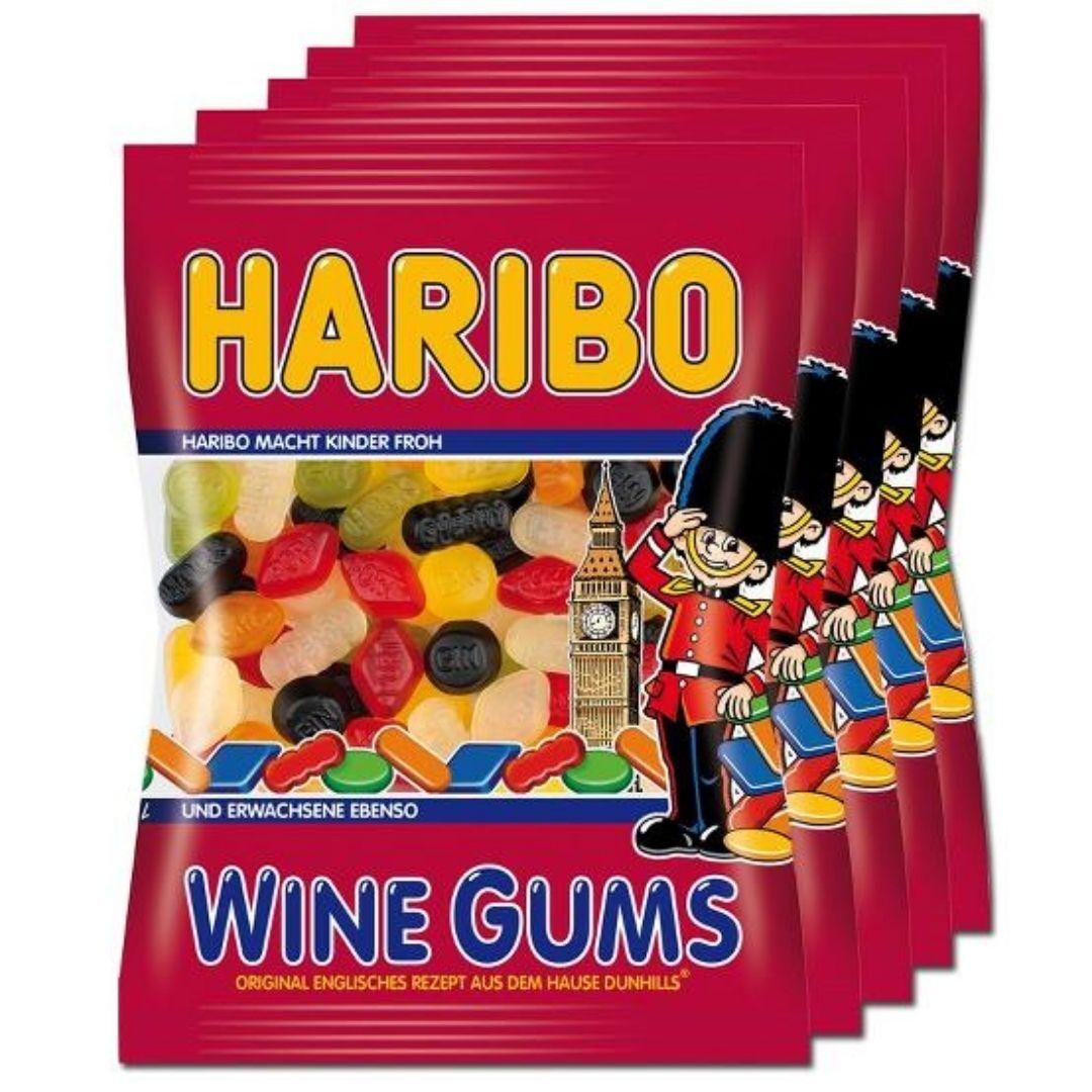 Haribo Win Gums
