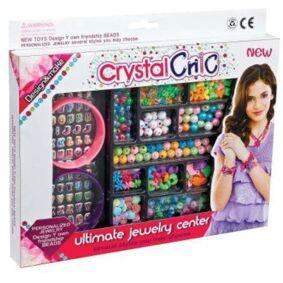 Chrystal Chic Perlesett - Chrystal Chic Stort