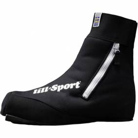 Lillsport Boot Cover Sweden Sort
