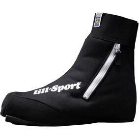 Lillsport Boot Cover Sweden Sort