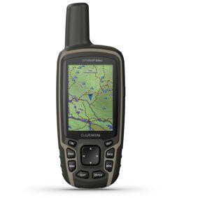 Garmin GPSMAP 64sx Sort