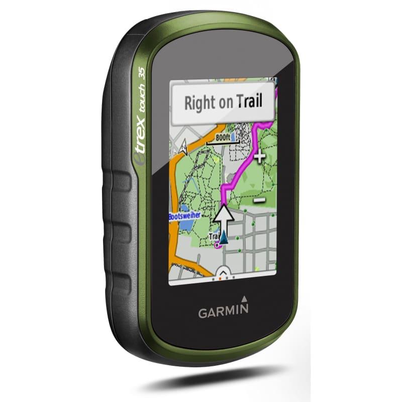 Garmin Etrex® Touch 35, Western Europ