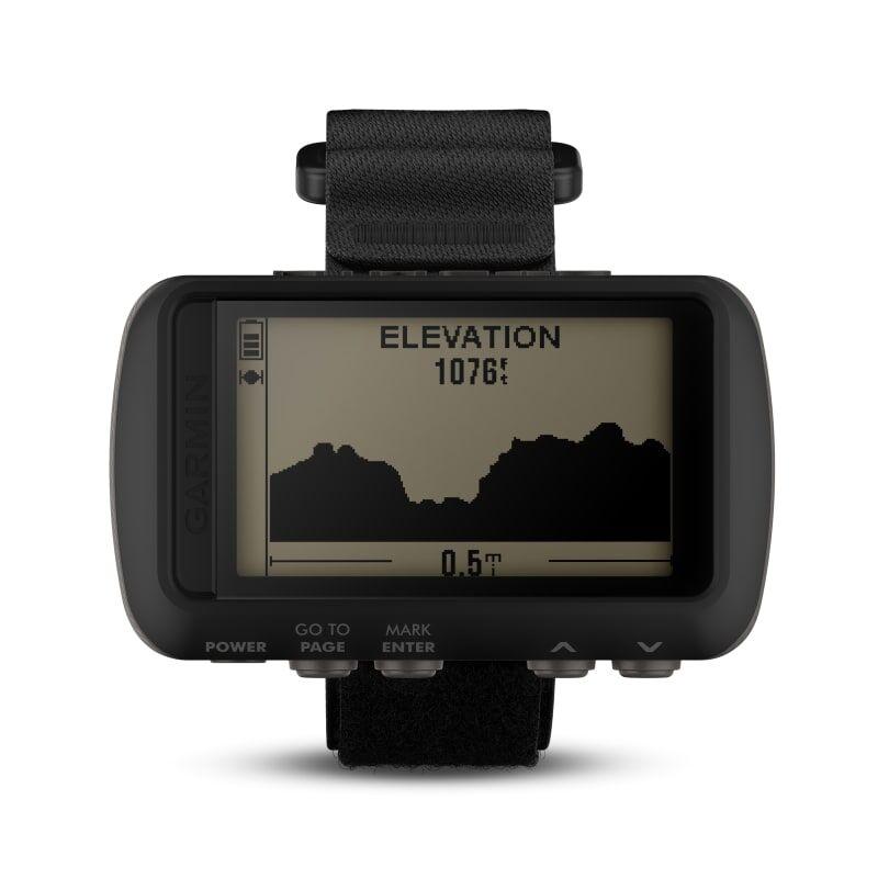 Garmin Foretrex 601 GPS Sort