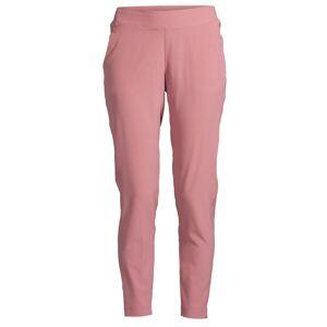 Casall Women's Slim Woven Pant Rosa