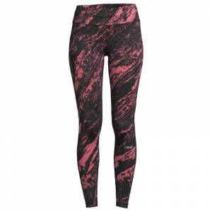 Casall Women's Classic Printed 7/8 Tights Rosa