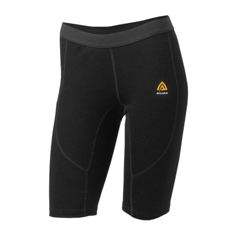 Aclima Warmwool Long Shorts Women's Sort