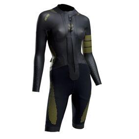 Colting Wetsuits Women's Swimrun Wetsuit Sr03 Sort