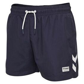 hummel Men's Hmlrence Board Shorts Blå