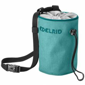 Edelrid Chalk Bag Rodeo Small Blå