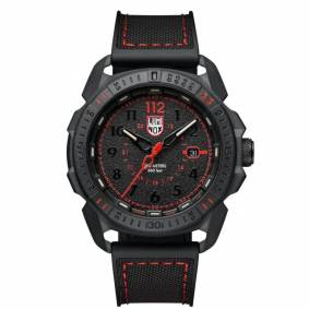 Luminox Ice-sar 1002 Sort