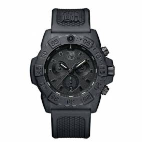 Luminox Navy Seal Chronograph 3581.BO Sort