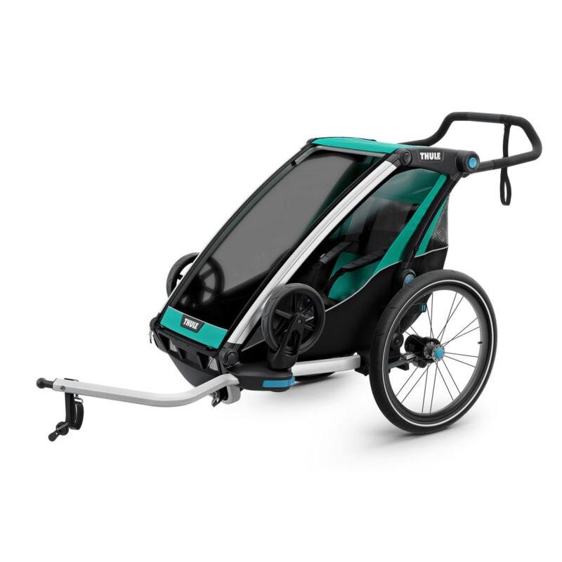 Thule Chariot Lite1 Grønn