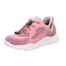 Superfit Blizzard Loafers Rosa