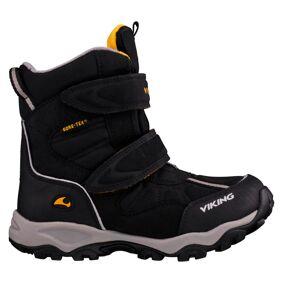 Viking Footwear Kid's Bluster II Gore-Tex Sort