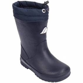 Didriksons Slush Kids Winter Boots 4 Blå
