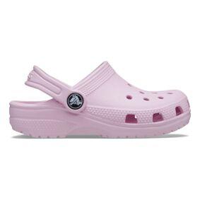 Crocs Kids Classic Clog Rosa