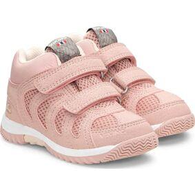 Viking Footwear Kid's Cascade Mid III Gore-Tex Rosa
