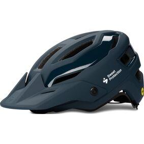 Sweet Protection Trailblazer Mips Helmet Blå