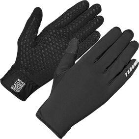 GripGrab Raptor Windproof Lightweight Full Finger Glove Sort