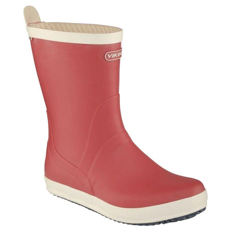 Viking Footwear Seilas Rød