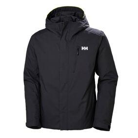 Helly Hansen Trysil Jacket Men's Sort