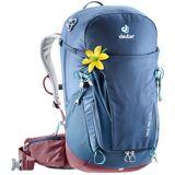 Deuter Trail Pro 30 SL Blå
