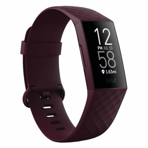 Fitbit Charge 4 Rosa