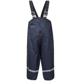 Didriksons Plaskeman Kids Pants 3 Blå