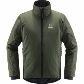 Haglöfs Barrier Jacket Junior Grønn
