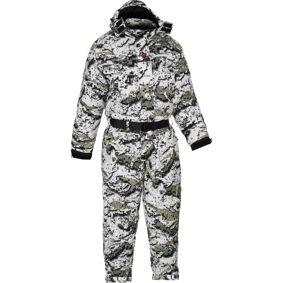 Swedteam Ridge Thermo Man Overall Hvit