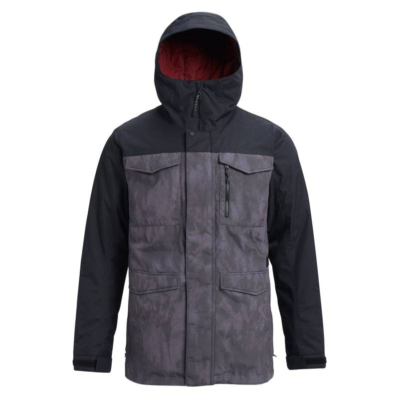 Burton Men's Covert Jacket Sort
