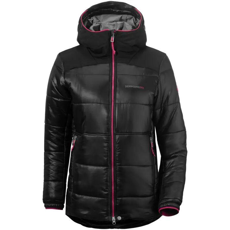 Didriksons Rory Women's Jacket Sort