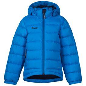 Bergans Down Kids Jacket Blå