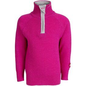 Ulvang Rav Sweater Kids Rosa
